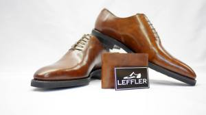 Kevin Leffler shoes